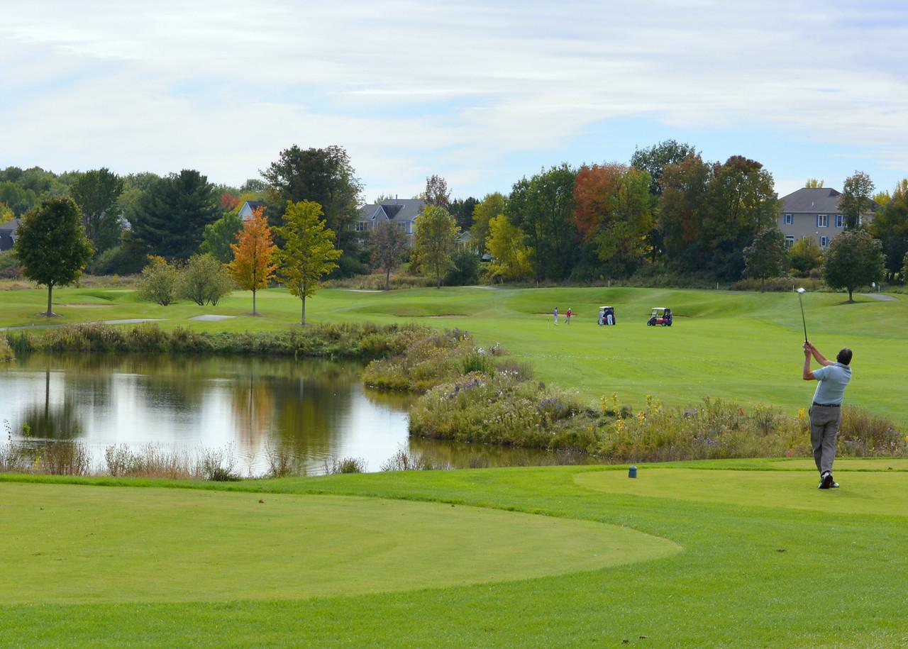 Water Tower Villas At Vt National Golf Course Sheppard